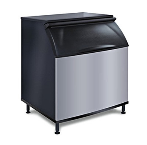 "KoolAire K-970 48"" Wide Ice Storage Bin - 882 lbs. (K970)"