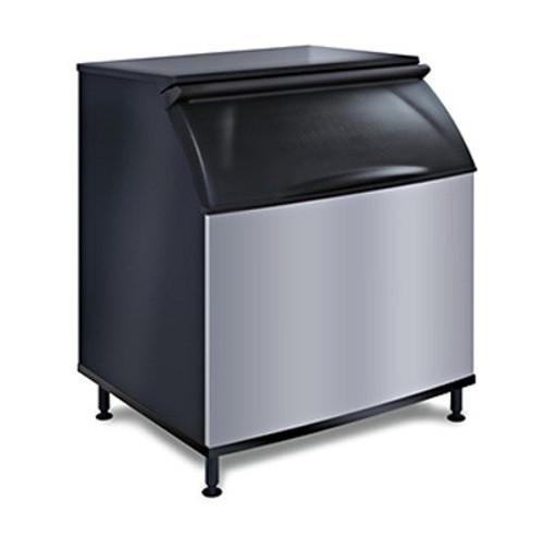 "KoolAire K-970 48"" Wide Ice Storage Bin - 882 lbs. (K970)"