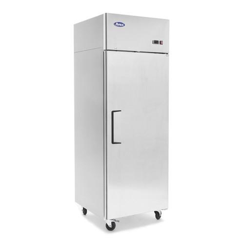 Atosa MBF8001GR Upright Freezer, Top Mount, (1) Door