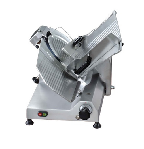 "Ampto 300E 12"" Slicer Machine"