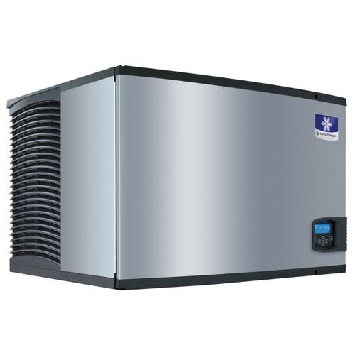 Manitowoc IDF0500N-161AX Remote Cooled Full Cube Ice Machine Head, 510 lbs, 115v, LuminIce II