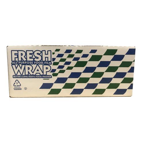 """Freshwrap 12"""" x 2000' Film Wrap Roll"""