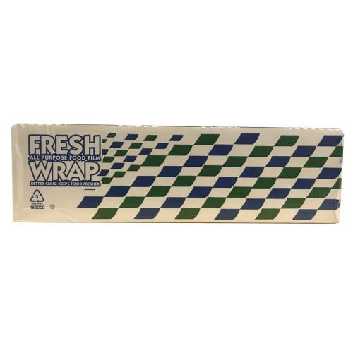 """Freshwrap 18"""" x 2000' Film Wrap Roll"""