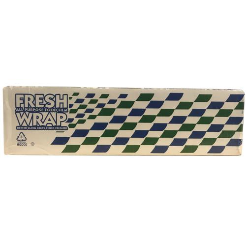 """Freshwrap 24"""" x 2000' Film Wrap Roll"""