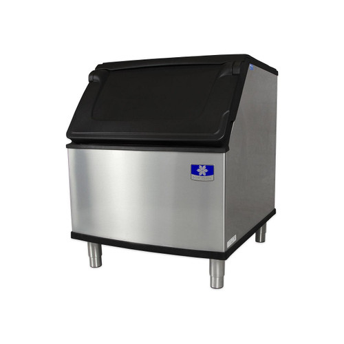 "Manitowoc D-400 30""W 365-lb Ice Bin w/ Lift Up Door (D-400)"