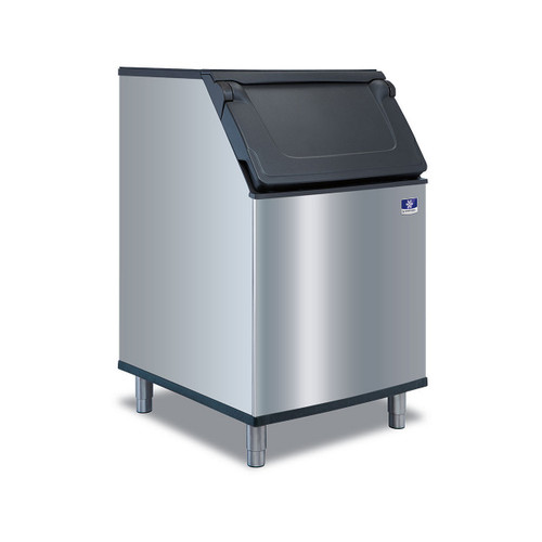 "Manitowoc D-570 30""W 532-lb Ice Bin w/ Lift Up Door (D-570)"