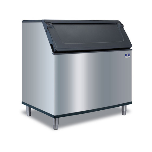 "Manitowoc D-970 48""W 882-lb Ice Bin w/ Lift Up Door (D-970)"