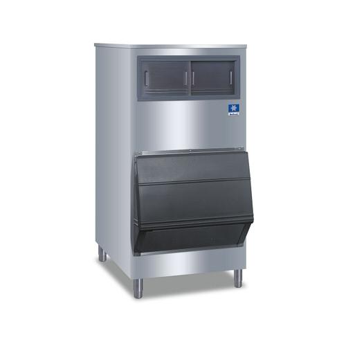"Manitowoc F-700 30""W 520-lb Ice Bin w/ Sliding Door (F-700)"