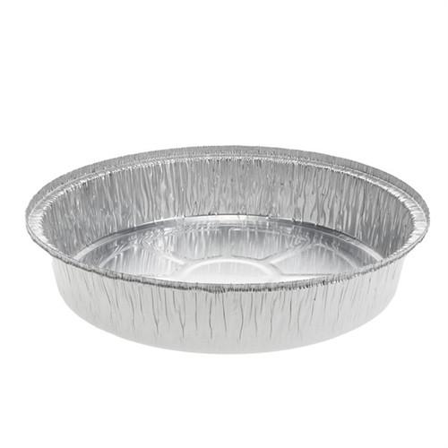 """9"""" Round Foil Pans - 500/Case"""