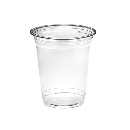 Clear 16 oz. Plastic Cup - 1000/Case
