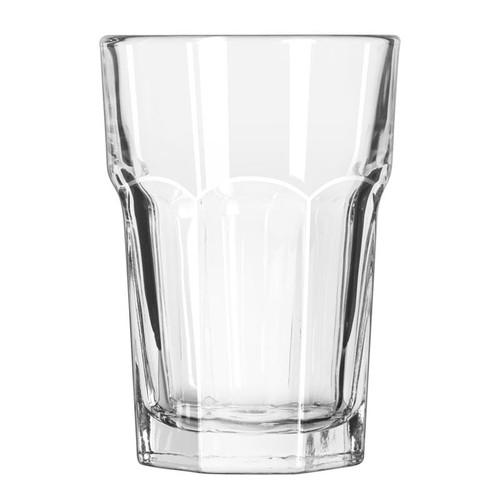 Libbey 15238 Gibraltar 12 oz. Beverage Glass - 36/Case