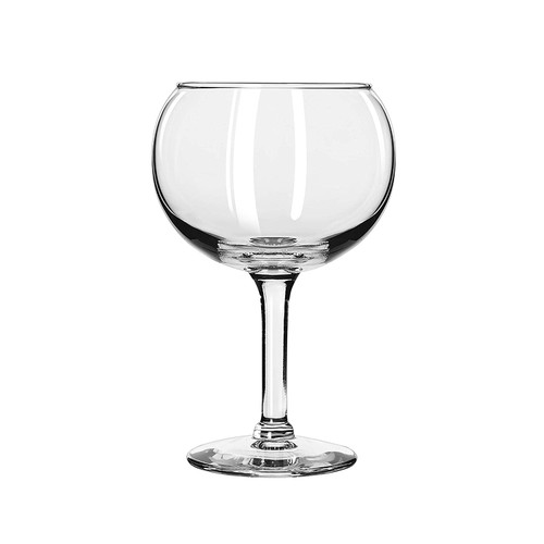 Libbey 8414 Citation 12 oz. Red Wine Glass - 36/Case