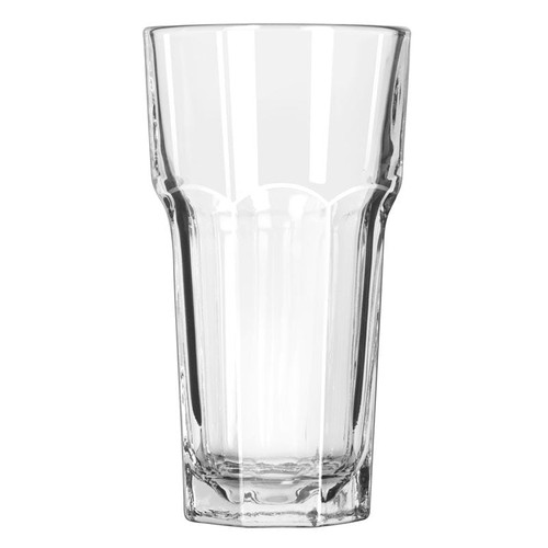Libbey 15235 Gibraltar 12 oz. Cooler Glass - 36/Case