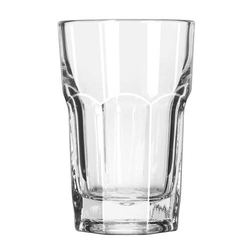 Libbey 15236 Gibraltar 9 oz. High Ball Glass - 36/Case