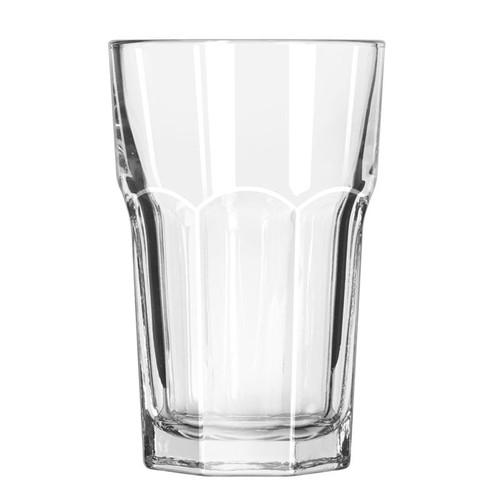 Libbey 15237 Gibraltar 10 oz. Beverage Glass - 36/Case