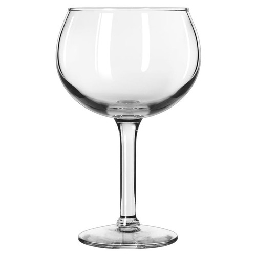 Libbey 8418 17.5 oz. Bolla Grande Wine Glass - 12/Case
