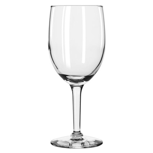 Libbey 8456 Citation 10 oz. Goblet Glass - 24/Case