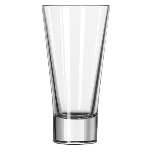 Libbey 11058521 Series V350 11.875 oz. Beverage Glass - 12/Case