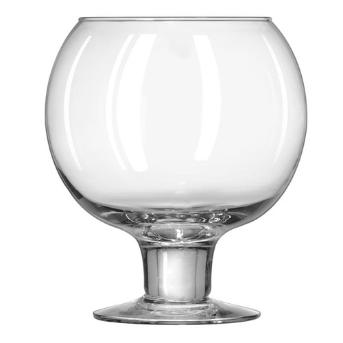 Libbey 3408 Super Stem 51 oz. Super Globe Glass