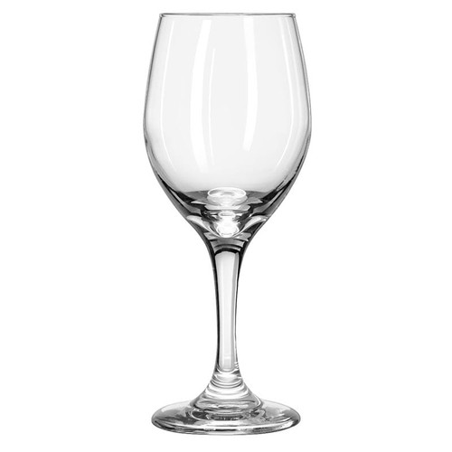 Libbey 3011 14 oz. Tall Goblet Glass - 24/Case