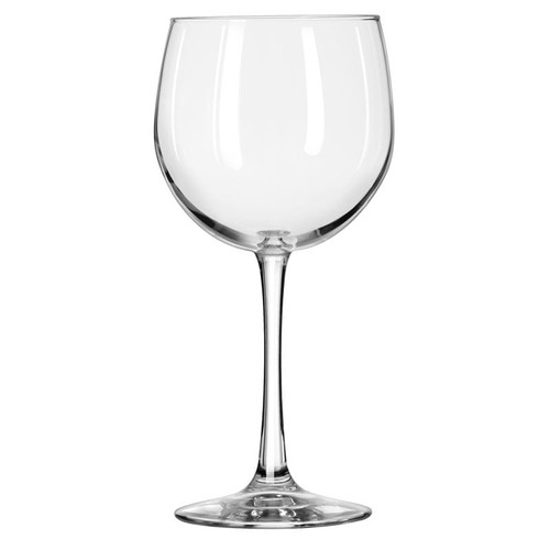Libbey 7509 Vina 16 oz. Balloon Wine Glass - 12/Case