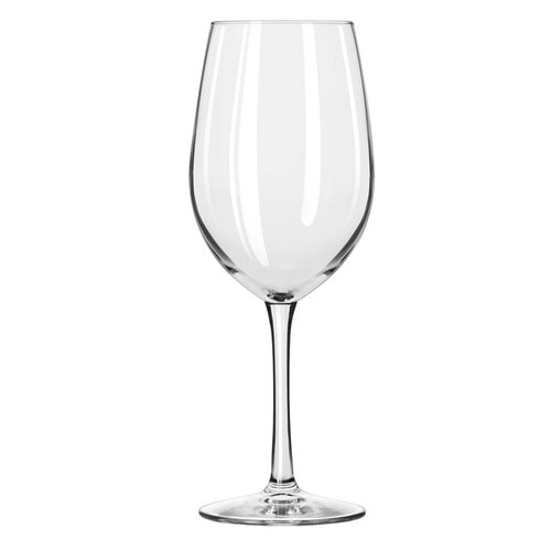 Libbey 7519 Vina 12 oz. Wine Glass - 12/Case