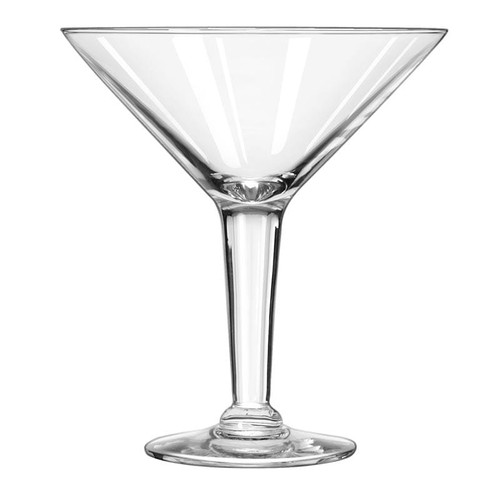 Libbey 9570101 Super Stems 44 oz. Super Martini Glass