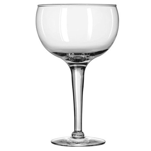 Libbey 3403 Super Stems 38 oz. Super Bowl Glass