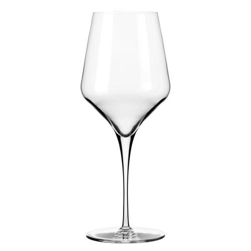 Libbey 9323 Prism 16 oz. Wine Glass - 12/Case