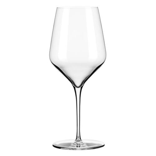 Libbey 9324 Prism 20 oz. Wine Glass - 12/Case