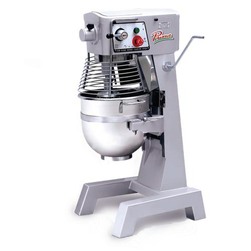 Primo PM-30, 30 Quart Mixer
