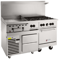Discover great cooking equipment at Win Depot.