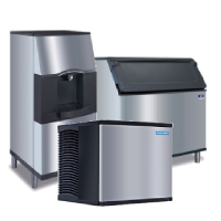 Shop our Commercial Ice Machines