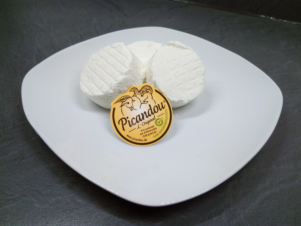 Picandou Fresh Goat Cheese
