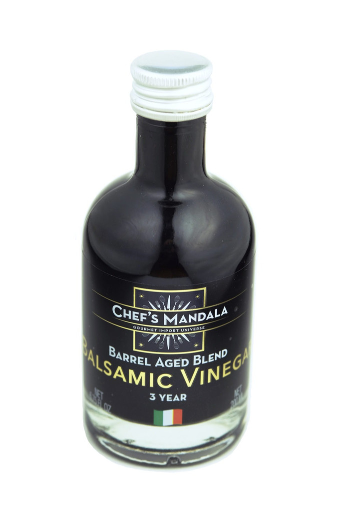 Chef's Mandala Balsamic Vinegar