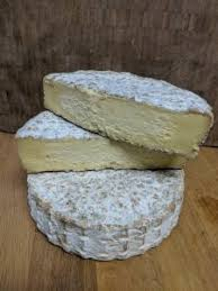Cherry Grove Oooumami Raw Milk Brie