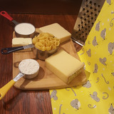 Mac&Cheese Original kit. Cheeseboard and measuring cups not included