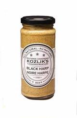 Kozlik's Black Harp