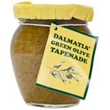 Dalmatia Green Olive Spread