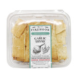 Firehook Crackers - Garlic & Thyme