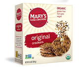 Mary's Gone Gluten-Free Crackers