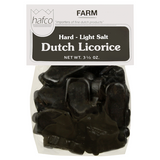 Hafco Dutch Farm Licorice