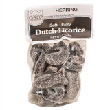 Hafco Dutch Herring Licorice