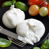 Freshly Made Burrata