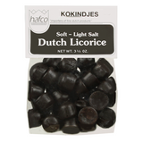 Hafco Kokindjes Dutch Licorice
