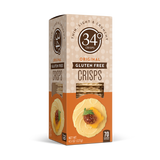34 Degrees Original Gluten Free Crisp