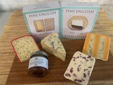UK Cheeseboard Kit