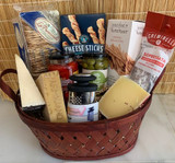 Italian Favorites Basket