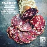 Smoking Goose Stagberry Salame 8 oz