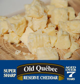 7 Year Old Quebec Cheddar